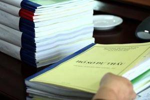 Kéo dài thời gian đánh giá hồ sơ dự thầu, hồ sơ đề xuất