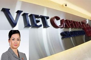 Lợi nhuận lao dốc 30%, VCI của bà Nguyễn Thanh Phượng nói gì?