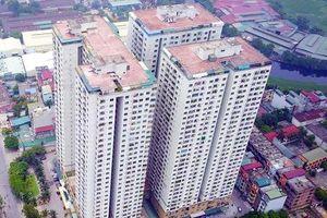 Người mua 'chung cư ông Thản' vẫn được cấp sổ đỏ dù chủ đầu tư sai phạm
