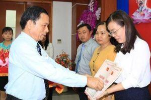 Con gái được bổ nhiệm làm lãnh đạo, nguyên Chủ tịch tỉnh An Giang: 'Từ trước, không có chuyện tôi ưu ái cho con'