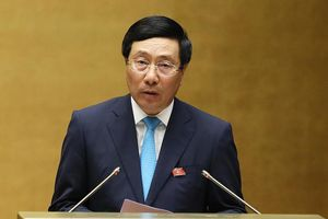 'Người VN tại nước ngoài là bộ phận không thể tách rời của dân tộc'