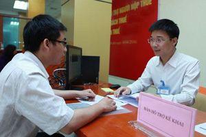 Cục Thuế TP Hà Nội: Mạnh tay với doanh nghiệp chây ỳ nợ thuế