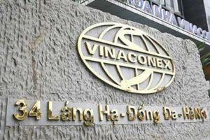 Vinaconex lên tiếng về thông tin TGĐ Nguyễn Xuân Đông bị Công an triệu tập