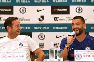 Frank Lampard: Tôi rất thích Kovacic, tôi muốn giúp cậu ấy tiến bộ