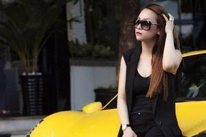 Cuộc sống của vợ cũ đại gia Minh Nhựa khiến dân tình 'lác mắt'