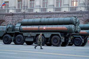 Rộ tin Nga bàn giao trung đoàn S-400 thứ 2 cho Trung Quốc