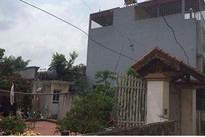 Cán bộ của huyện Thanh Oai cũng 'không thể vô can'?