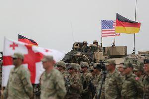 NATO 'dương oai diễu võ' ở vùng đất nhạy cảm, Nga lập tức 'phản đòn'?