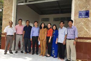 Quận Ô Môn – TP Cần Thơ làm tốt công tác đền ơn, đáp nghĩa