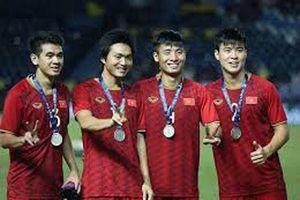Bảng xếp hạng FIFA tháng 7/2019: Đội tuyển Việt Nam tụt hạng