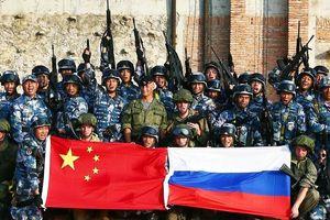 Chuyên gia quân sự Nga nói về quan hệ quân sự Trung – Nga: 'Cơn ác mộng của Mỹ đã trở thành hiện thực'