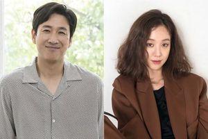 'Ma nữ' Jung Ryeo Won và Lee Sun Gyun xác nhận bén duyên trong phim 'Civil War of Prosecutors'