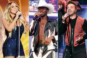 Mariah Carey ổn không khi kỷ lục bị 'san bằng' bởi Lil Nas X: Câu trả lời sang chảnh của diva khiến nhiều người bất ngờ