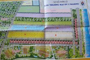 Bình Thuận: Công ty Kim Phúc ngang nhiên rao bán đất rừng