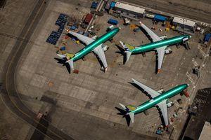 Boeing có thể ngừng sản xuất máy bay 737 MAX