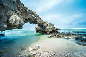 Đảo Lý Sơn lọt top 10 bãi biển đẹp nhất Việt Nam do Forbes bình chọn