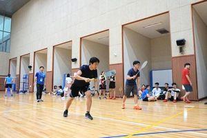1.000 sinh viên tham gia Đại hội thể thao sinh viên Việt Nam tại Hàn Quốc 2019