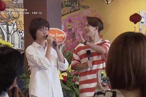Lời bài hát 'Papa' Dương và Bảo hát trong phim 'Về nhà đi con'