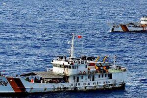 Vụ bãi Tư Chính: Nếu khởi kiện, lẽ phải thuộc về Việt Nam