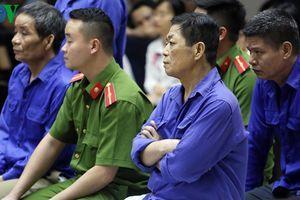 Hưng 'kính' bị đề nghị mức án 4 năm 6 tháng đến 5 năm tù