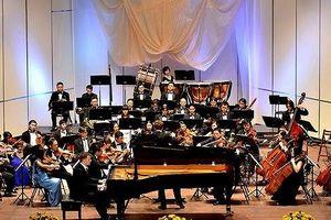Chương trình hòa nhạc Nga