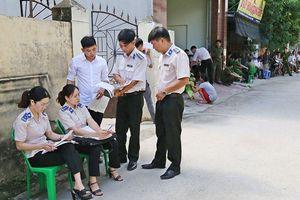Nghiên cứu hoàn thiện quy định về chuyển giao quyền, nghĩa vụ thi hành án