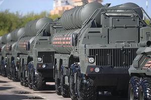 Thương vụ mua S-400 Nga: Mỹ đang mong chờ Thổ Nhĩ Kỳ làm điều gì nhất?