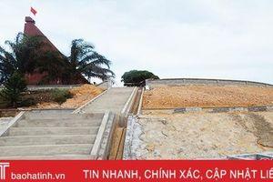 Thêm 300 ngôi mộ chờ ở Nghĩa trang Liệt sĩ quốc gia Nầm