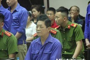 Vụ bảo kê chợ Long Biên: Hưng 'kính' lĩnh án 48 tháng tù