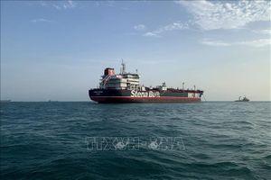 Iran cho phép Ấn Độ tiếp cận lãnh sự với 18 thủy thủ đoàn trên tàu của Anh
