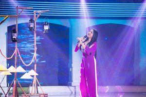 'Nữ hoàng cát-xê' Ngọc Ánh chấp nhận cho khán giả xì xầm 'Ngọc Tùng là phi công mới'