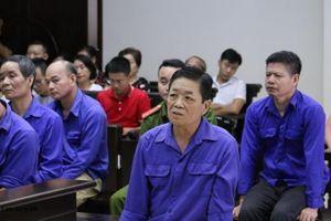 Trùm bảo kê chợ Long Biên Hưng 'kính' lĩnh án 48 tháng tù giam