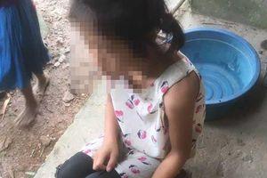 Công an điều tra vụ bé gái 13 tuổi nghi bị xâm hại tình dục tại nhà hàng xóm