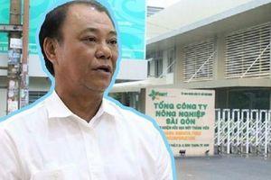 Bổ sung vụ ông Lê Tấn Hùng vào diện theo dõi của Ban Chỉ đạo phòng chống tham nhũng