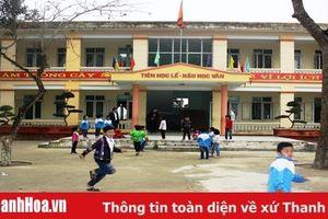 Đảng bộ xã Tân Phúc lãnh đạo nhân dân phát triển kinh tế, xây dựng nông thôn mới