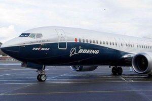 Mỹ chưa đưa ra mốc thời gian cụ thể để Boeing737 MAX bay trở lại