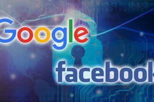 Australia thắt chặt kiểm soát Google và Facebook để bảo vệ người dùng