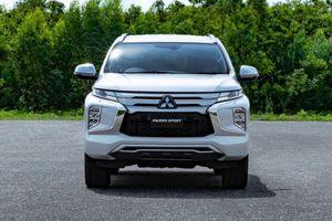 Mitsubishi Pajero Sport 2020 giá 987 triệu đồng có đáng mua?