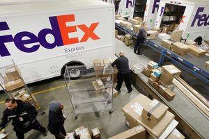 Các gói hàng Huawei bị chuyển sang Mỹ: FedEx khẳng định nhầm lẫn, Trung Quốc bác bỏ