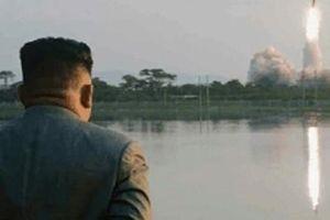 'Bóc tách' thông điệp tên lửa Triều Tiên gửi tới Hàn Quốc và xa hơn nữa