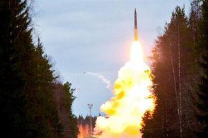 Tướng Nga: Mỹ đủ sức chặn được tên lửa Topol