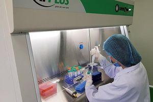 Ứng dụng công nghệ trong giám định ADN hài cốt liệt sĩ