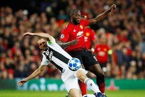 Juve bất ngờ nhập cuộc giành Lukaku