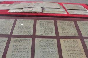 Lá thư 'thiêng' của Liệt sĩ Thành cổ Quảng Trị: 'Có điều kiện vào Nam, mang hài cốt anh về'