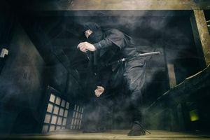 Bật mí tuyệt chiêu giúp Ninja 'tàng hình' siêu đẳng