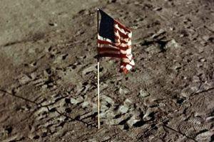Thống kê gây 'sốc' hàng trăm 'cổ vật' trên Mặt trăng