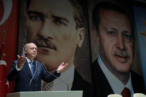Thổ Nhĩ Kỳ dọa hủy hợp đồng mua máy bay Boeing