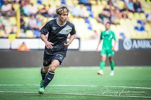 Công Phượng có cơ hội ra sân trận mở màn của Sint-Truidense