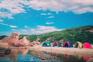 Ninh Thuận: Những điểm cắm trại lý tưởng