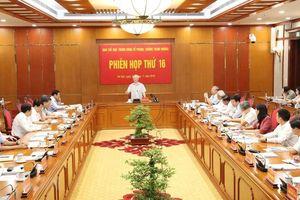Việt Nam tạm giữ, phong tỏa 10.000 tỷ đồng tham nhũng trong 6 tháng